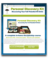 Personal Discovery Kit